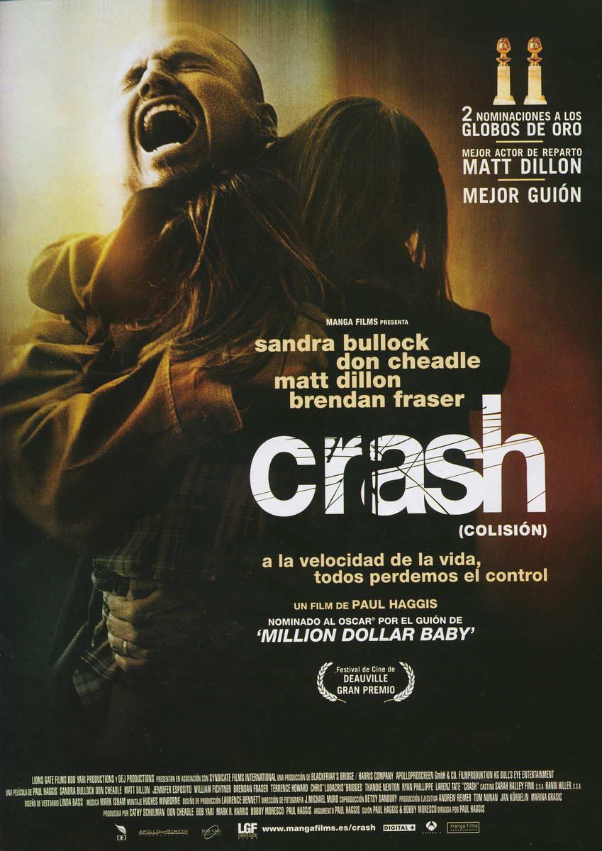 Crash (2004) Dual Audio Hindi 720p BluRay x264 1GB ESubs