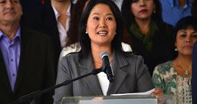 Keiko Fujimori niega «categóricamente» haberse opuesto al proyecto Chinecas