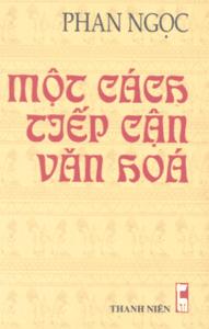 Một Cách Tiếp Cận Văn Hóa - Nguyễn Hiến Lê