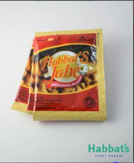 habbats jahe