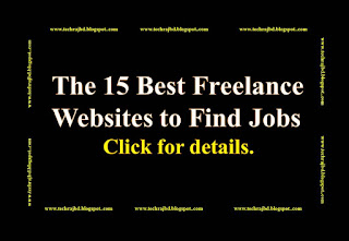 The 15 Best Freelance Websites to Find Jobs-Learn and Earn
