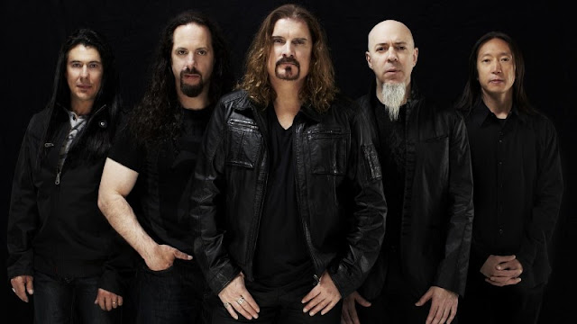 Dream Theater 2018