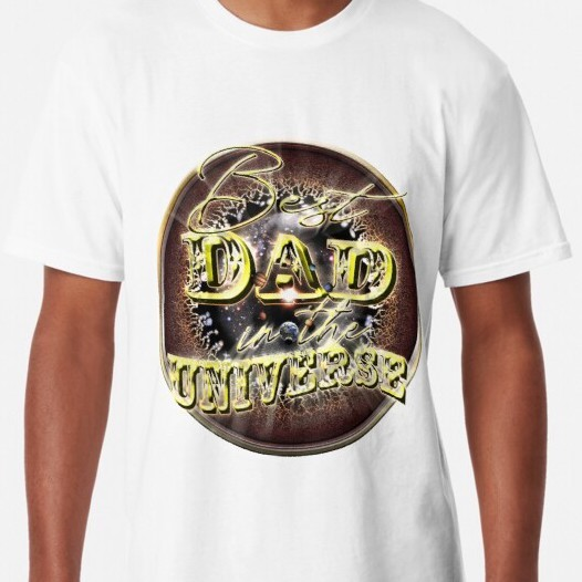 Best in the Universe Gifts (family member/jobs) T-shirts