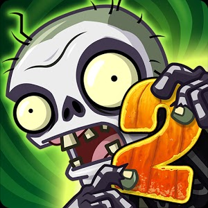 Download Plants vs. Zombies 2 APK MOD V5.4.1 for android