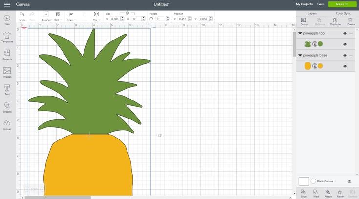 Doodlecraft Pineapple Raglan Shirt Diy Cricut Patterned