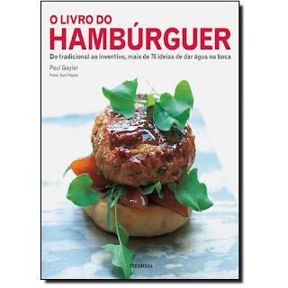 receitas de hamburger personalizadas