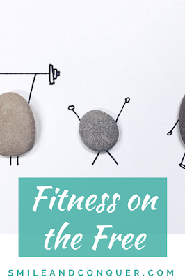 Free resources for fitness