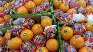 """بعد قرار """"الصادرات والواردات"""" بفرض رسوم جديدة.. مصدرون: سيدمر سوق الموالح (مستندات)"""