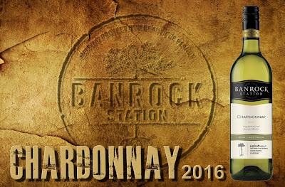 banrock station chardonnay 2016