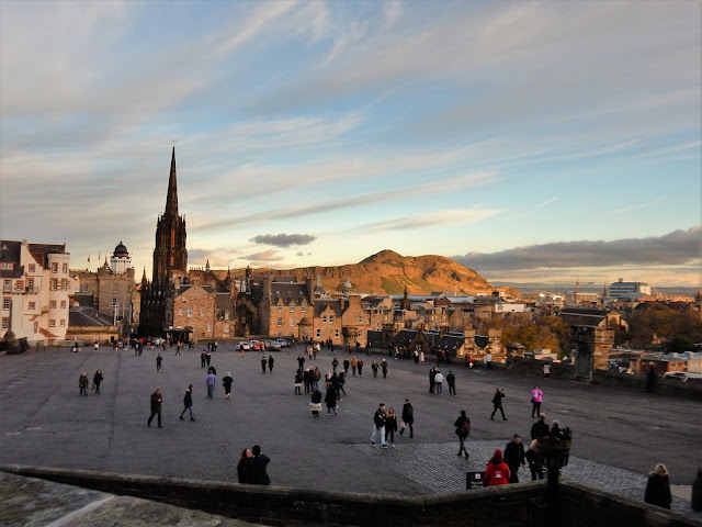 Castillo, Edimburgo, Escocia, Scotland,  Elisa N, Blog de Viajes, Lifestyle, Travel