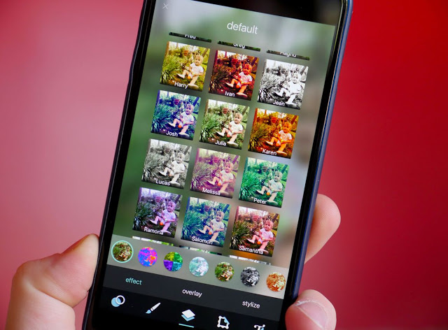 aplikasi kamera tembus pandang untuk hp nokia 2700