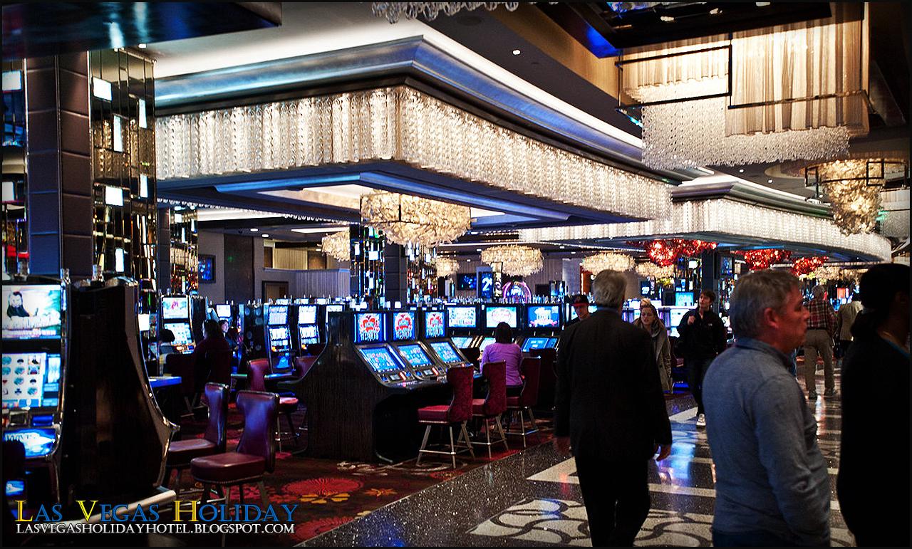 Casino Cosmopolitan