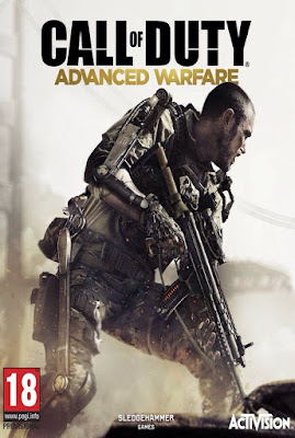 Call of Duty: Advanced Warfare + Crack (CODEX) PC Torrent