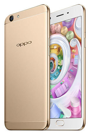 OPPO F1S A1601 firmware