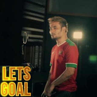 JFlow - Lets Goal (ft. Valentino Jebreeet)