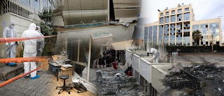 Βόμβα στον ΣΚΑΪ: Αυτοί είναι οι ύποπτοι για το τρομοκρατικό χτύπημα στο σταθμό