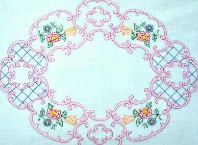 Bordados de ayacucho: 2. 700 años de tradiciones textiles.