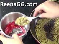 पाव भाजी मसाला पाउडर बनाने की विधि - Pav Bhaji Masala Powder
