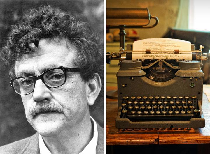 O emprego dos escritores famosos antes do sucesso com os livros