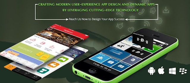 Freelance Mobile App Development