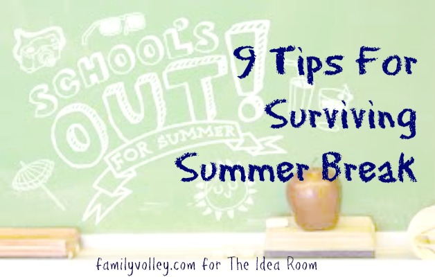 Tips-for-surviving-summer theidearoom.net