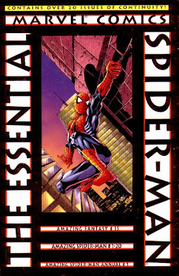 Essential Amazing Spider-Man Volume 1