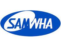 Catalogu Tụ bù Samwha