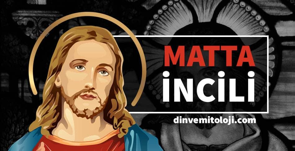 hristiyanlık, kutsal kitap pdf, İncil, İncil pdf, Matta İncili, Matta İncili pdf,