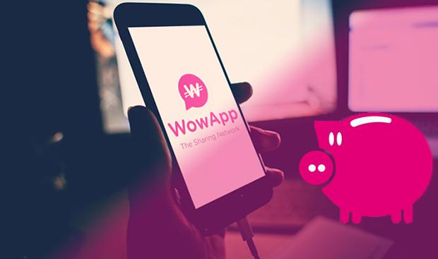 حمل تطبيق يسمح لك لخلق بالدردشة مع اي شخص  كما في الواتس آب تطبيق wowapp