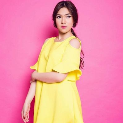 Isyana sarasvati hobby drama korea
