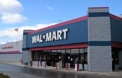 Walmart La Empresas Más Grande En Estados Unidos