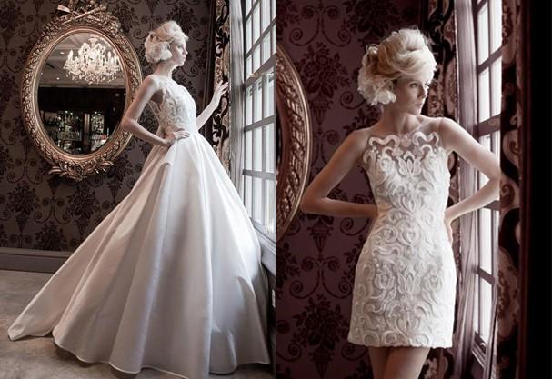 Vestidos%2B2%2Bem%2Bum11 - Uma noiva e 2 vestidos - Vestidos transformáveis 2 em 1
