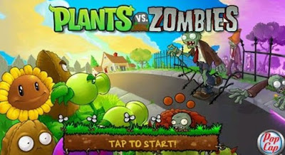 Plants vs Zombies Apk + Mod For Android