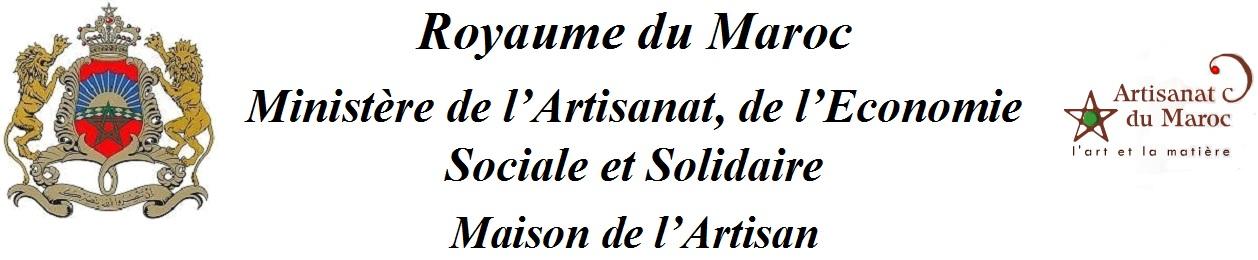Maison De LArtisan  Concours Morocco