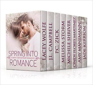 Spring into Romance!