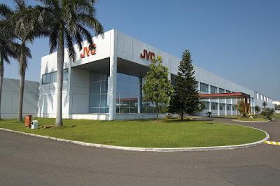 PT JVC Indonesia