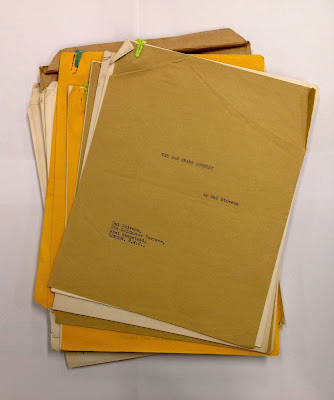 Manuscripts of members of FAW ACT