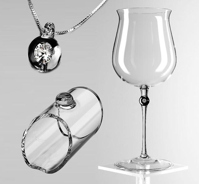 DIG - Diamonds in Glass