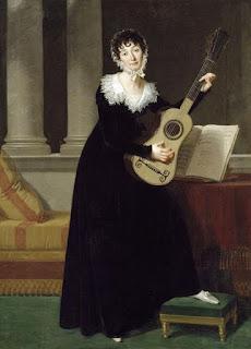 Pauline Duchambge-Versailles.