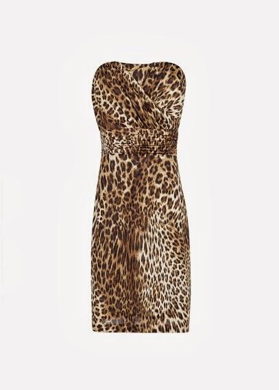 6612338cee Most a honlapon kalandozva ezt a leopárd mintás és királykék ruhát szúrtam  ki, party-cuccnak tökéletes lesz előbbi, utóbbi pedig egy blézerrel elegáns  ...