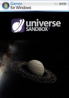 Descargar gratis la ultima version Universe Sandbox 2 Español