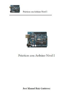 Libro Arduino PDF: Practicas Con Arduino Nivel 1