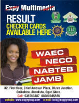 Expy Multimedia: 2013 WAEC GCE Result is Out: How to Check