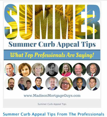 Summer Curb Appeal Guide