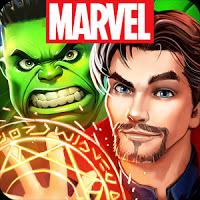 MARVEL Avengers Academy Mod Apk v1.8.1 (Free Shopping) Terbaru