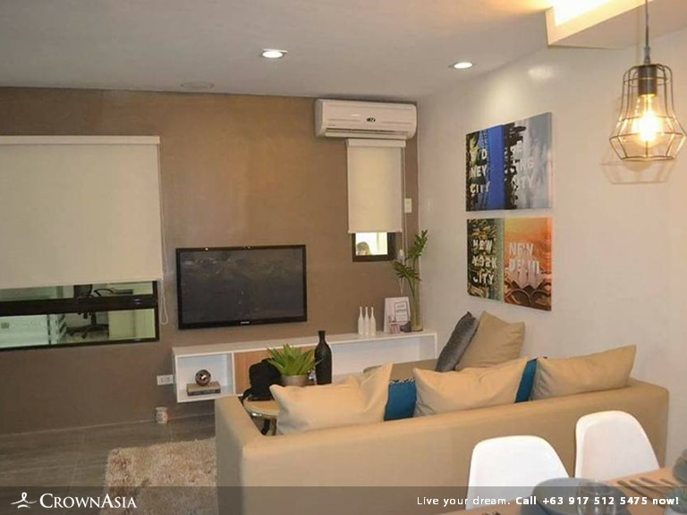 Photos of Two Bedroom Citisuite - Valenza Mansions | Premium House & Lot for Sale Sta. Rosa Laguna