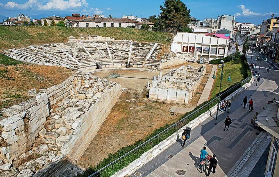 Συνάντηση εργασίας στελεχών των Ελληνικών πόλεων για τις «Πόλεις που Μαθαίνουν» στη Λάρισα