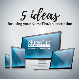 https://nursetimtube.com/five_ideas_for_using_your_nursetim_subscription