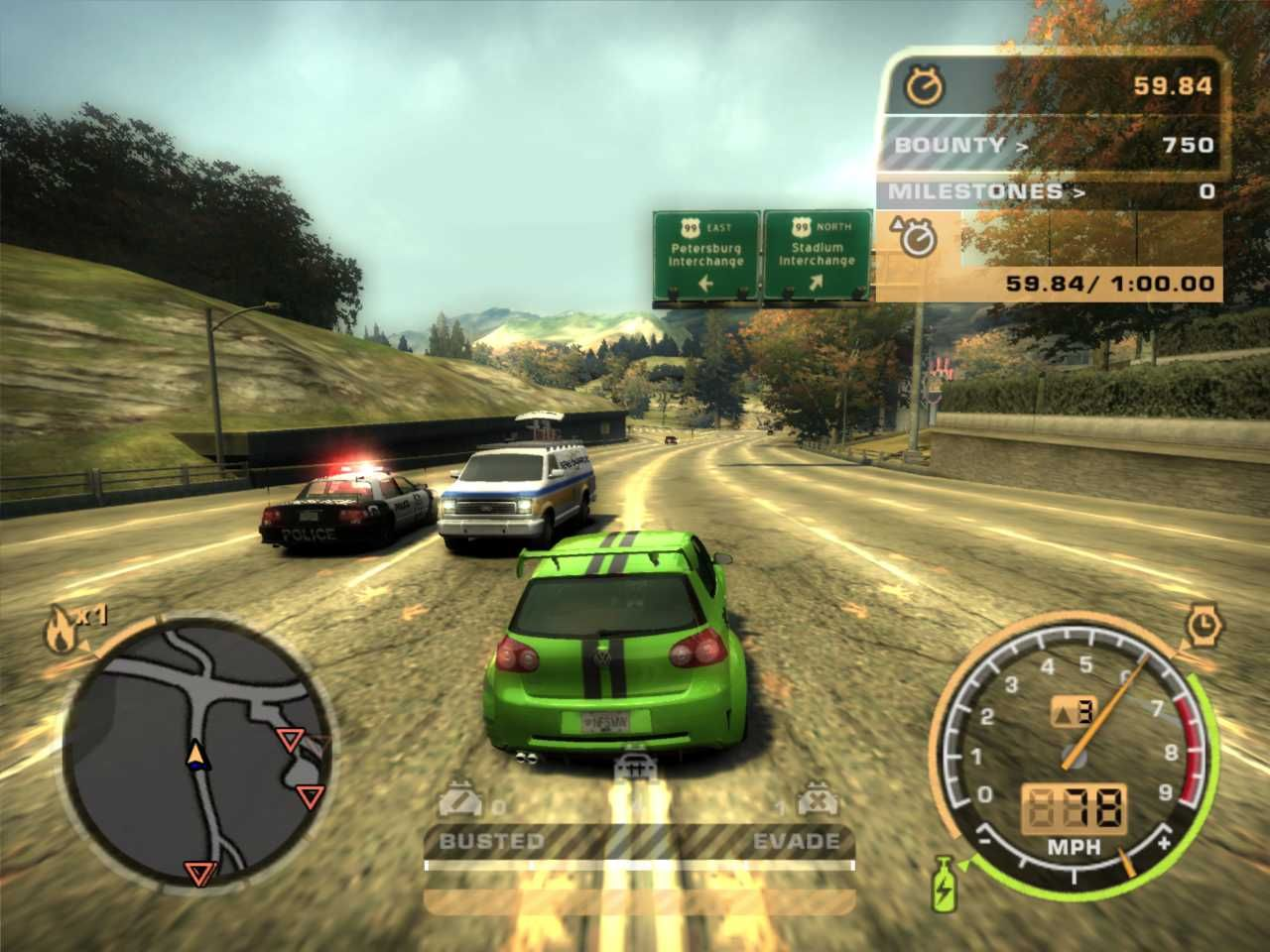 Free NFS Most Wanted Download Full Version Pc Game [Highly