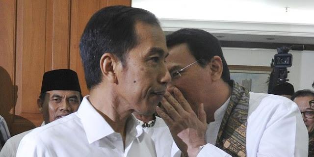 Komitmen Jokowi Berantas Korupsi Diuji Saat Ahok Bebas